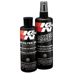FILTER CARE SERVICE KIT K&N...