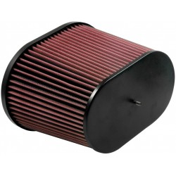 OVAL UNIVERSAL AIR FILTER...