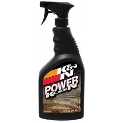 POWER KLEEN K&N FILTER...