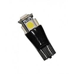 SMD-LED T10  ULTRABLANCO...