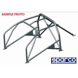 JAULA SPARCO FIAT 126...