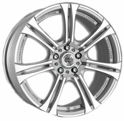 Wheel Momo Next 7,0X17 Et42 4X100:114 Silver