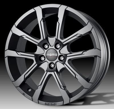Wheel Momo Quantum An 8X17 40 5X115 70,2 T