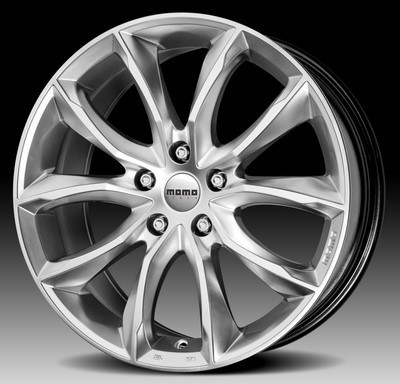 Wheel Momo Screamjet 80X17 42 5X120 79,6