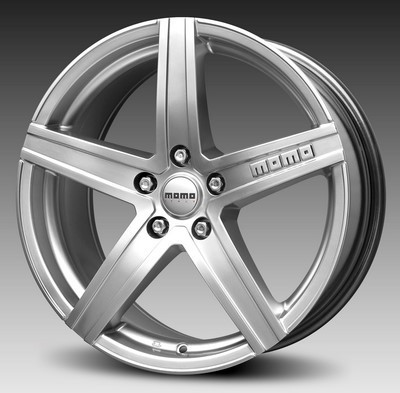 Wheel Momo Hyperstar 7,5X17 Et35 5X100 Hypersilver