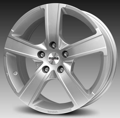 Wheel Momo Win Pro 6,5X15 Et38 5X108 Silver