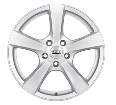 Wheel Cms V1 Ece 6,0X15 Et38 5X100 Cs 57.1