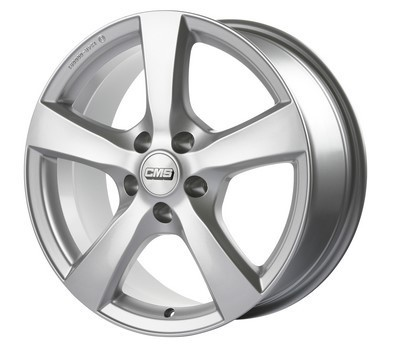Wheel Cms V1 Ece 6.5X16 Et50 5X108 Cs 63.4