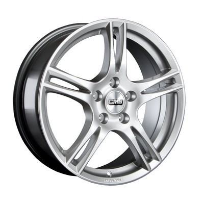 Wheel Cms C9 5,5X14 Et39 4X108 Cs 63.4