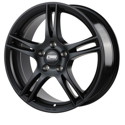 Wheel Cms C9 6.5X15 Et43 5X100 Mb 57.1