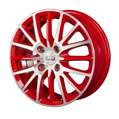 Wheel Cms C17 6,0X14 Et35 4X100 Dred 67.1R
