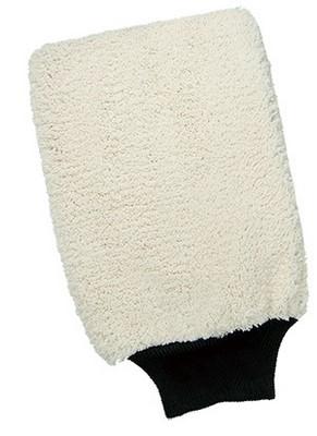 Mibenco Glove Cleaner 1 Stück Beige / Schwarz