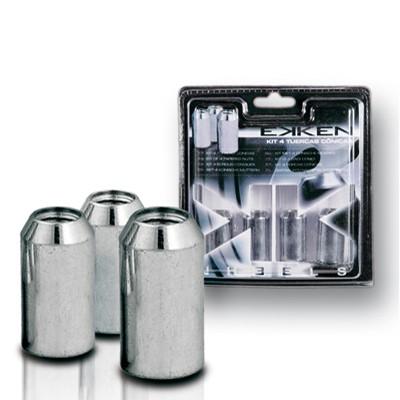 Estrella12X1 Nuts Kit 4, 5 L36