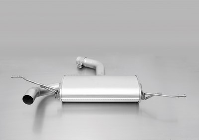 EXHAUST REMUS AUDI A3 2.0L TFSI 147 KW 2003-