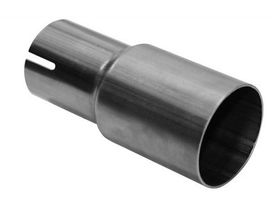 SPACER TUBE X7 MOUNTING OF 046513 0300 / 046513 0000 ONTO ORIGINAL BAJANTE OF 1.8L TFSI 132 KW QUATT