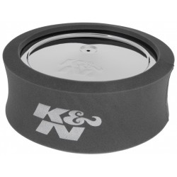 AIR FILTER FOAM K&N WRAP...