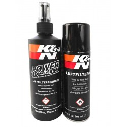 FILTER CARE SERVICE KIT K&N...