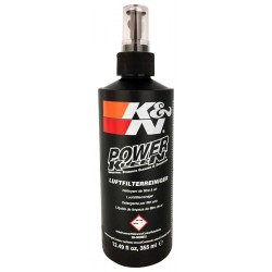 FILTER CLEANER K&N 12...