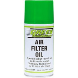 GREEN FILTER OIL