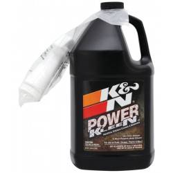 POWER KLEEN K&N AIR FILTER...