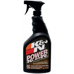 POWER KLEEN K&N FILTER...
