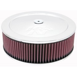 ROUND AIR FILTER ASSEMBLY K...