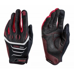 HYPERGRIP GLOVES SIZE 8...