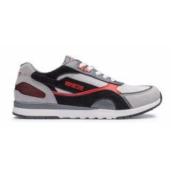 SPARCO SH-17 SHOES SIZE 45...