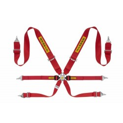 SABELT HARNESS FIA8853-2016...