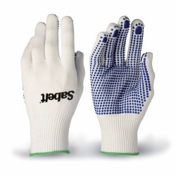 COTTON MECHANICAL GLOVES