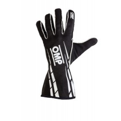 ARP GLOVES BLACK SIZE S