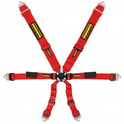 PROFI 3X2 HARNESS - PULL UP...