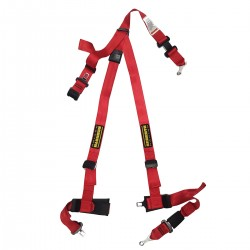 HARNESS SCHROTH QUICK FIT...