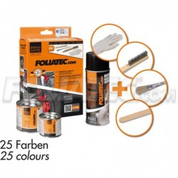 BRAKE CALIPER PAINT SET RS...