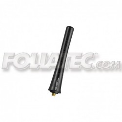 FACT ANTENA DOT NEGRA L 8 2 CM