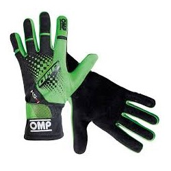 KS-4 GLOVES MY2018 GREEN /...