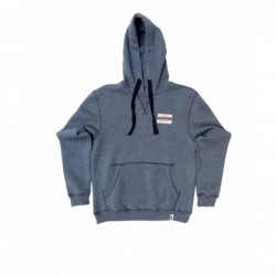 PULLOVER SWEATER STORM BLUE...