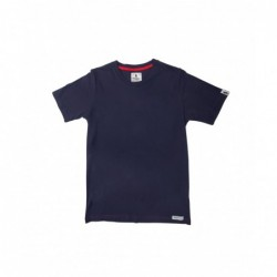 NAVY SHORT SLEEVE T-SHIRT M