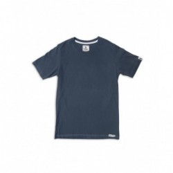 SHORT SLEEVE T-SHIRT SLATE...