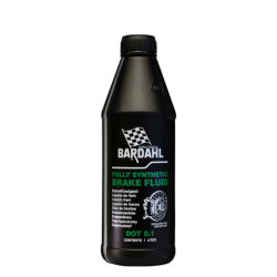 BRAKE FLUID / SYNTHETIC...