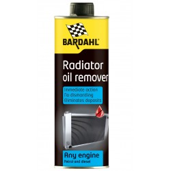 RADIATOR OIL ELIMINATOR 300...