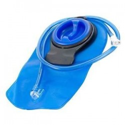WATER BAG + TUBE + CONNET....