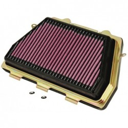 K&N HA-1008 AIR FILTER