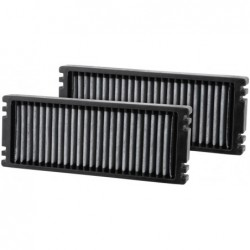K&N VF1001 CAB AIR FILTER