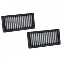 K & N VF1010 CAB AIR FILTER