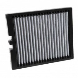 K & N VF1011 CABIN AIR FILTER