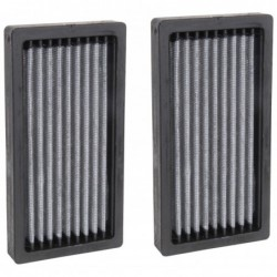 K&N VF1016 CAB AIR FILTER