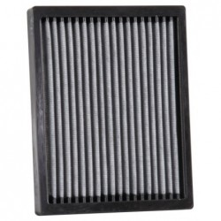 K & N VF1017 CAB AIR FILTER