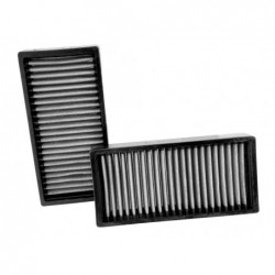 K & N VF2046 CAB AIR FILTER