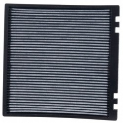 K&N VF8001 CAB AIR FILTER